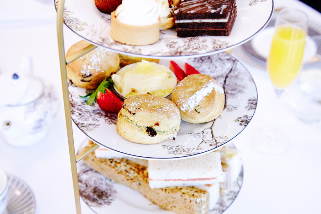 Wedgwood Afternoon Tea West Midlands
