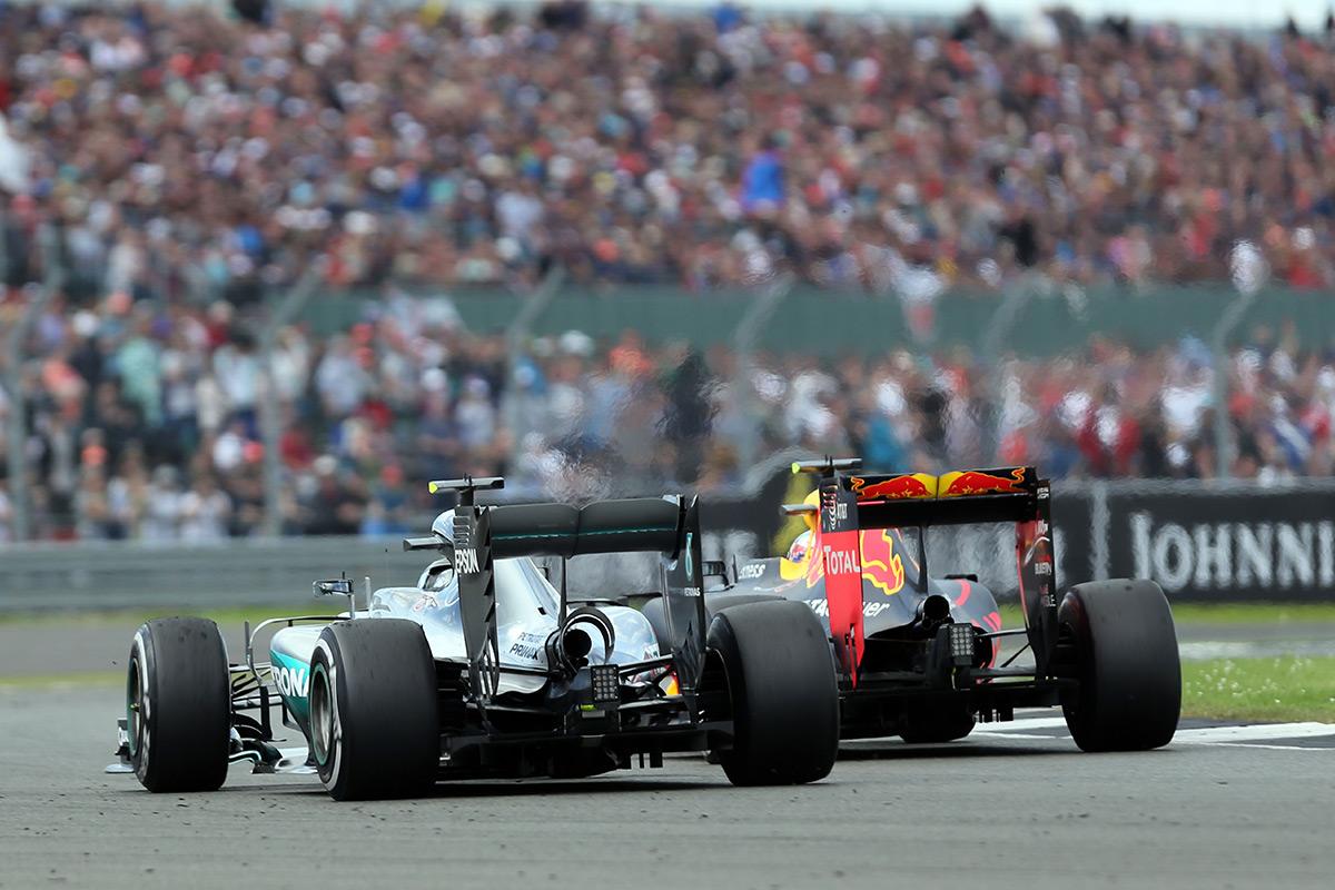 F1 silverstone grand prix 2017 race day qualifying - Prix silestone ...