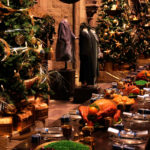 The Making of Harry Potter at Warner Brothers Studio