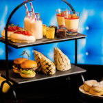 Malmaison Gourmet Cinema Club Afternoon Tea