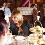 Belmont Northern Belle Luxury Afternoon Tea