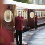 Belmond Luxury Train Butler