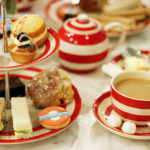 London Themed Afternoon Tea from Biscuiteers, Notting Hill and Battersea
