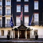 Hilton, London, Green Park.