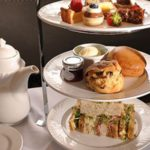 Afternoon Tea for Two in a luxury UK venue.