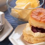 Hunton Park Scones