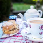 English Cream Tea