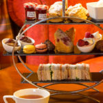 Dalmahoy Afternoon Tea for Two, Edinburgh.
