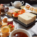 Thames River Cruise Afternoon Tea