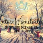 Christmas at the Aston Tavern Birmingham