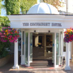 Best Western Plus Connaught Hotel, Bournemouth