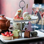 Pan Asian inspired Afternoon Tea at Buddha-Bar London