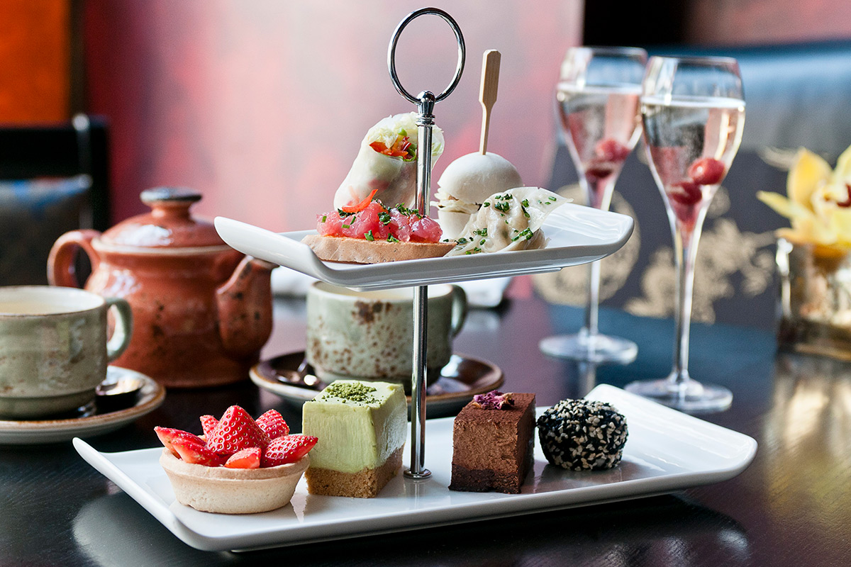 Afternoon Tea London Luxury Themed Iconic Amp More