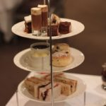 Afternoon Tea at Priest House by the River, Castle Donington, Derbyshire