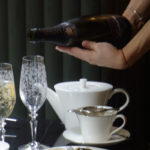 Athenaeum Champagne Afternoon Tea