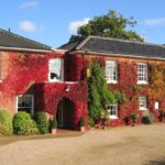The beautiful Beechwood Hotel, Norfolk