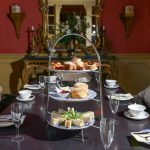 Coombe Abbey Afternoon Tea, The Midlands