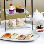 Afternoon Tea at the Hilton Dartford Bridge
