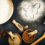L'Ateliers Des Chefs Christmas Baking Classes, London 2017