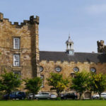 Lumley Castle - treat yourself to afternoon tea