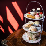 Afternoon Tea at Lumley Castle, County Durham. Discover fantastic days out and afternoon tea in North East England