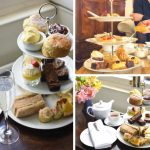 Enjoy a mouthwatering afternoon tea at Pentillie Castle