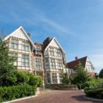 The Yarrow Hotel, Kent.