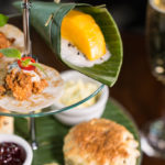 Thai Afternoon Tea at Chaophraya Liverpool and Glasgow