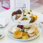 Hey Little Cupcake Afternoon Tea Manchester