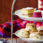 The delicious Afternoon Tea at the Radisson Blu Edwardian Manchester