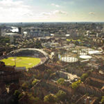 Buy tickets for the Kia Oval Cricket Ground and enjoy a great day out with afternoon tea, great cricket and fantastic London views.