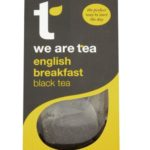 English Breakfast Tea from We Are Tea