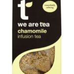 Chamomile Tea from We are Tea