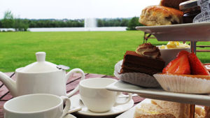 Spa and Afternoon Tea at the Crowne Plaza, Marlow