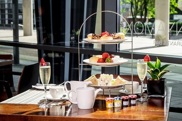 Afternoon Tea Offers London Near Me Uk Wide Deals
