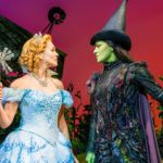 See Wicked the Musical.London afternoon tea and theatre packages