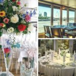 The Yacht London, the venue for afternoon tea, weddings, fine dining and special celebrations