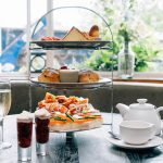 Afternoon Tea at Brasserie Blanc available in Bath or London