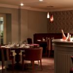 The lounge at the Arden Hotel, your venue for afternoon tea in Stratford Upon Avon