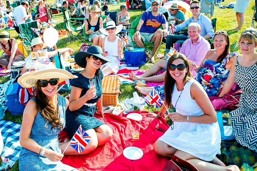 Gather up your friends for a fantastic musical treat at the Battle Proms 2018