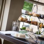 Afternoon Tea at the Townhouse Hotel, Manchester