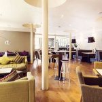 The 101 Bar and Restaurant, your venue for afternoon tea at the Townhouse Hotel, Manchester.