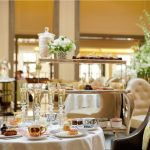 Afternoon Tea at the Corinthia Hotel, London