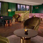 Dandelyan Cocktail Bar at Mondrian London.