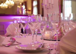 Celebrate your wedding or special event at the Talbot, Surrey.