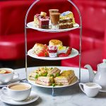 Cafe Rouge Afternoon Tea UK Wide