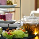 Champneys Spa Day with Afternoon Tea in the Midlands