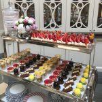 Wimbledon Afternoon Tea Corinthia Hotel