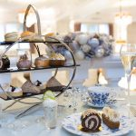 The mouthwatering winter themed afternoon tea at St Ermin's Hotel, London.