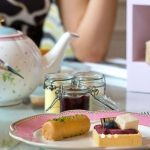 Summer themed Afternoon Tea at St Ermin's Hotel